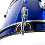 16×11 inch Bass drum - MJDS-3-BL