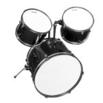 Bass drum and Toms - MDS80-BK
