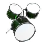 Image of the Bass drum & Toms - MDS80-GN