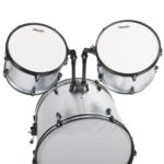 Image of the Bass drum & Toms of the MDS80-SR
