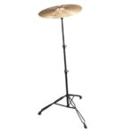 Crash cymbal with stand - MDS80-BK