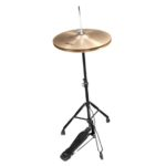 Image of the Hi­hat cymbal - MDS80-GN