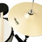 14.5-inch Hi­-hat cymbal - MDS80-WH