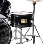 Image of the Snare drum view of the MJDS-5-BK Drum set