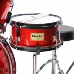 Image of the Snare drum view of the MJDS5-BR Drum set