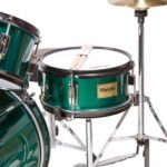 Image of the Snare drum view of the MJDS5-GN Drum set