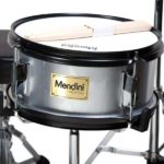 Image of the Snare drum view of the MJDS5-SR Drum set