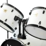 Toms & Bass drum image of the MDS80-WH