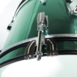 16×11 Bass drum - MJDS-3-GN