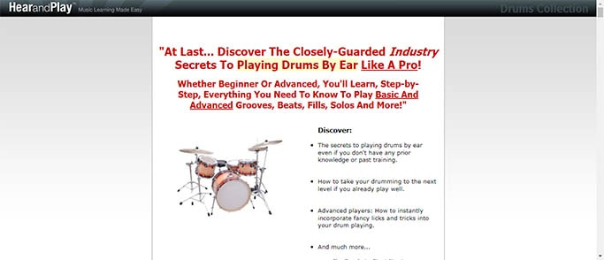 Best Online Drum Lessons For Beginners: Our Top 10 Reviews