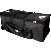 Protection Racket Hardware Bag with Wheels.