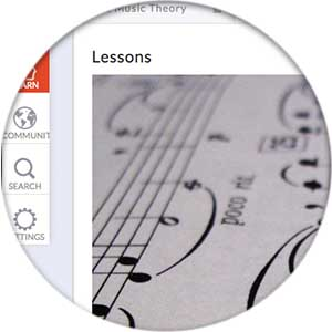 Artist Works Drum Lessons